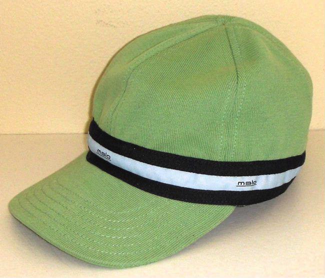 Malo Green Conductors Baseball Cap Hat